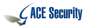 Logo - Ace Security GmbH - Kloten